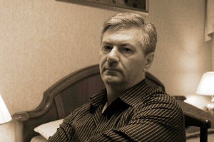Лукашевич Владимир - профессиональный дизайнер